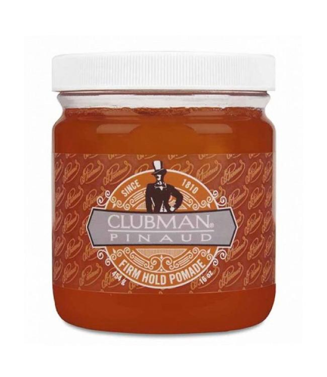 Clubman Pinaud Firm Hold Pomade 454 g