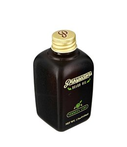 Prospectors Beard Oil Verbena Lime