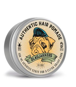 Gladjakkers Authentic Hair Pomade 1955