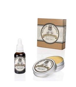 Mr. Bear Family Smoked Vanilla Limited Edition