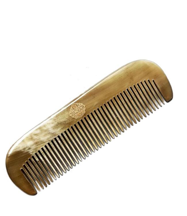 Copacetic Ox Horn Straight Comb