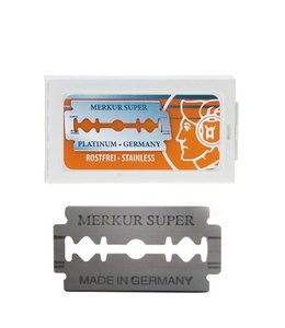 Merkur Double Edge Blades (10st)
