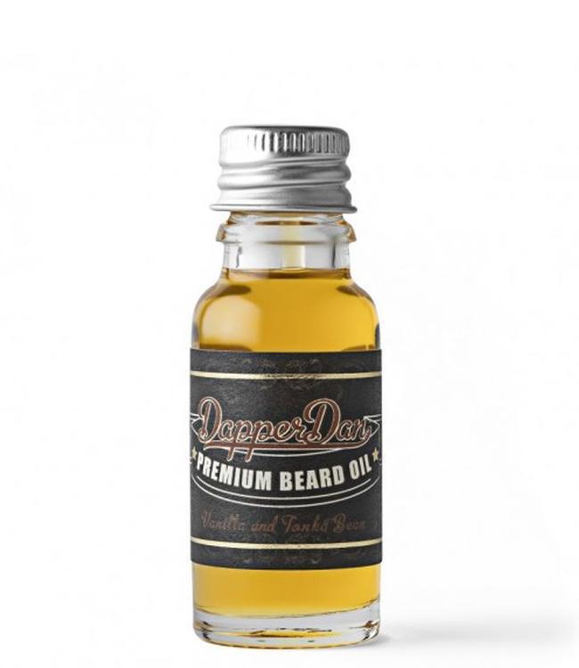 Dapper Dan Beard Oil 15 ml
