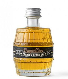 Dapper Dan Beard Oil 50 ml