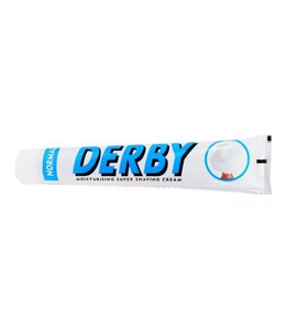 Derby Shaving Cream Tube - Original