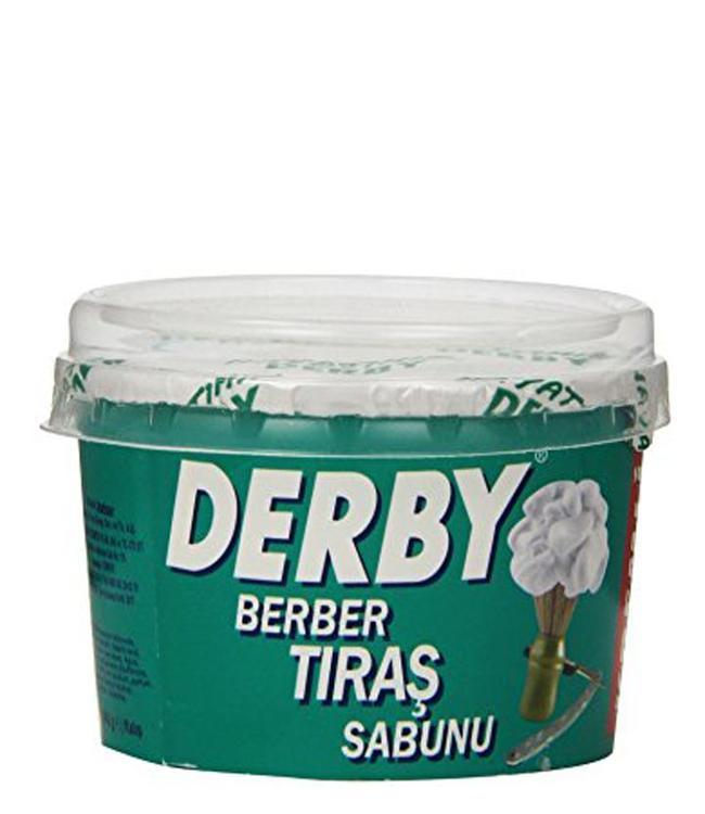 Derby Shaving Soap Bowl