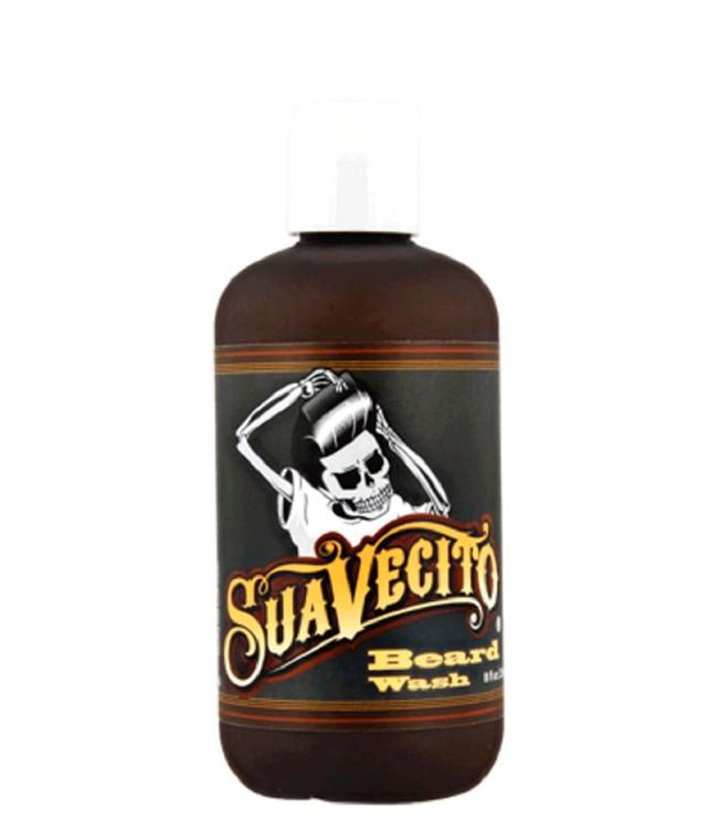 Suavecito Beard Wash