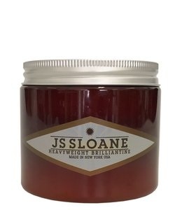 JS Sloane Heavyweight Pomade - XL