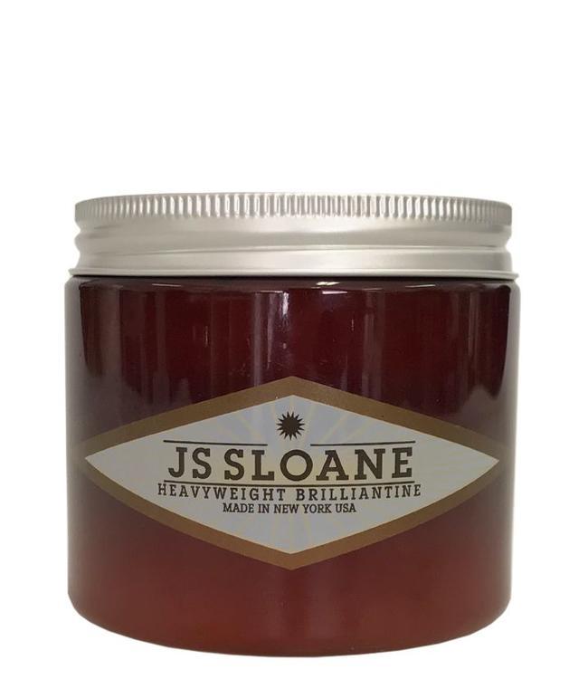 JS Sloane Heavyweight Pomade - XL