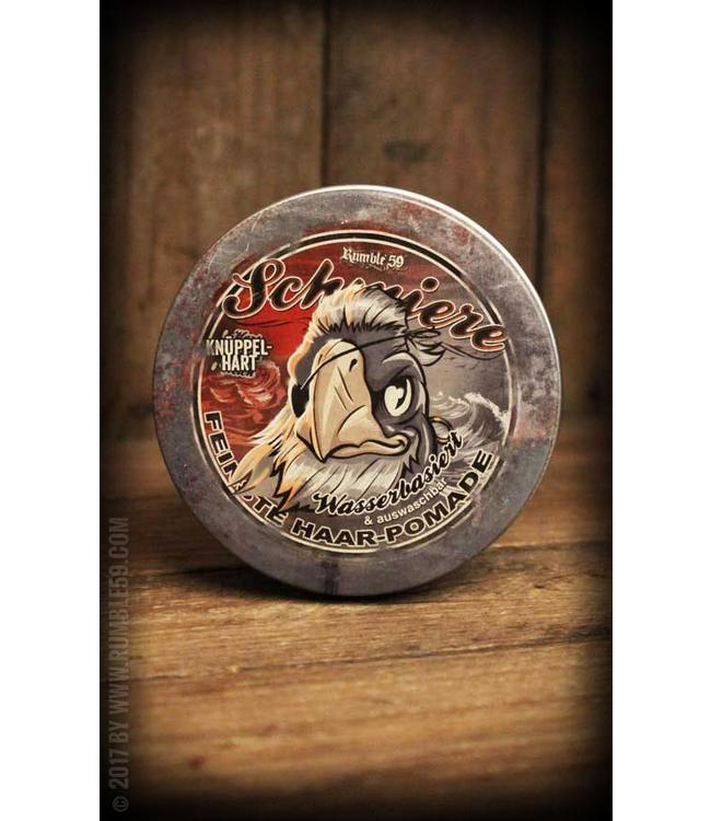 Schmiere Pomade Extra Strong water-based