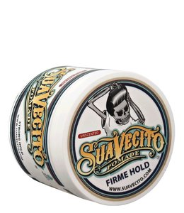 Suavecito Pomade Unscented Firme Hold