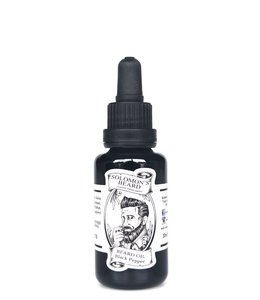 Solomon's Beard Oil Black Pepper