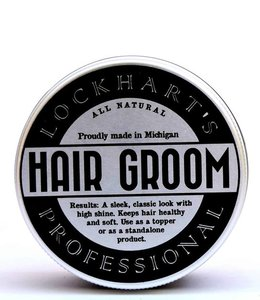 Lockhart's Hair Groom