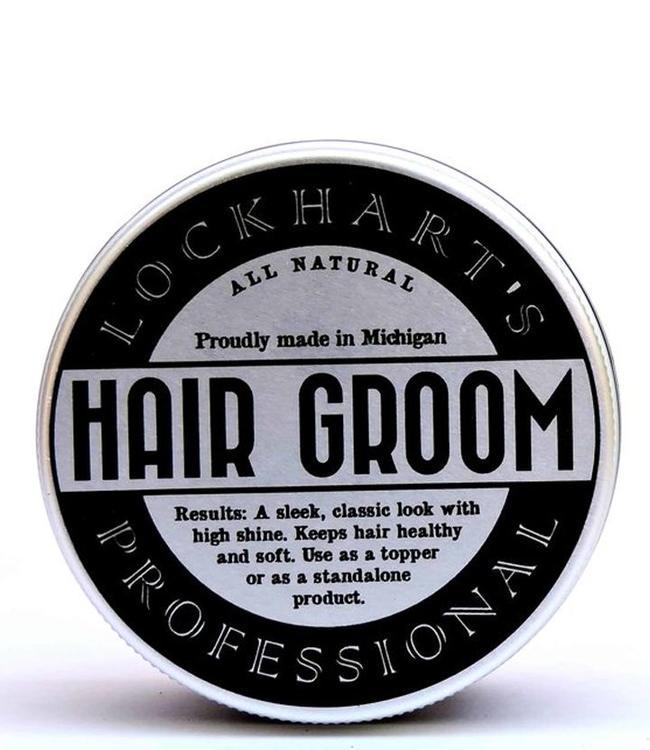 Lockhart's Hair Groom