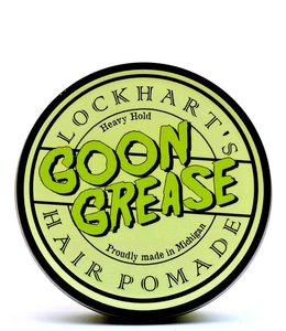 Lockhart's Goon Grease Heavy Hold Pomade