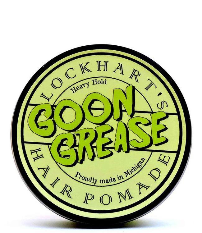 Lockhart's Goon Grease Heavy Hold Pomade