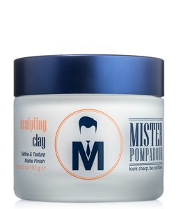 Mr Pompadour Sculpting Clay