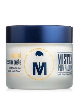 Mr Pompadour Natural Beeswax Paste