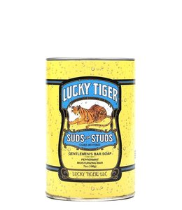 Lucky Tiger Suds for Studs Soap