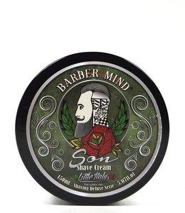 Barber Mind Shave Cream
