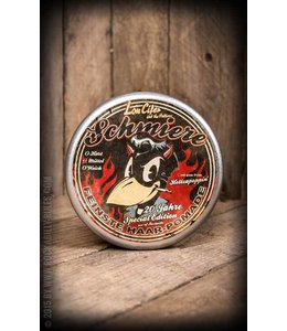 Schmiere Pomade Medium - Lou Cifer and the Hellions