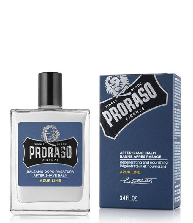 Proraso After Shave - Azur Lime