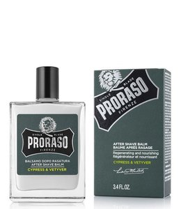 Proraso After Shave - Cypress & Vetyver