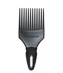 Denman Afro Comb - D17