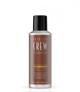 American Crew Tech Series Boost Spray
