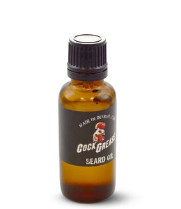 Cock Grease Beard Oil
