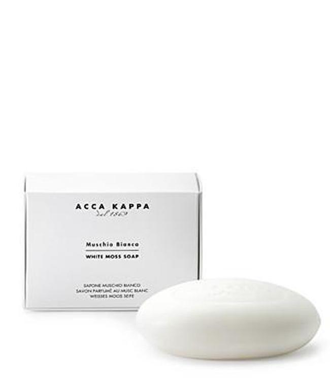 Acca Kappa White Moss Soap 150 gr