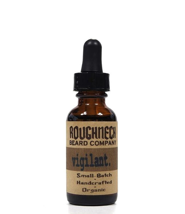 Roughneck Beard Oil - Vigilant
