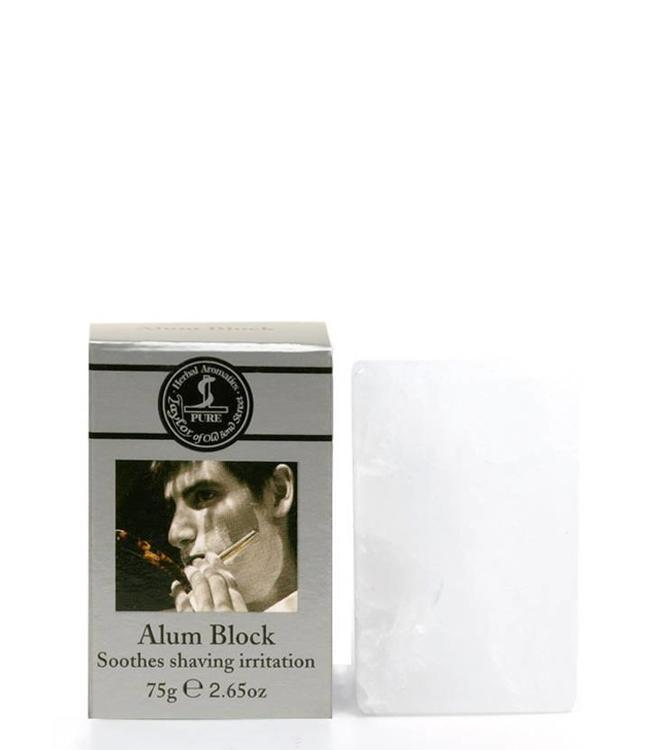 Taylor of Old Bond Street Aluin Block