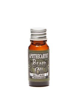 Apothecary87 Beard Oil Small