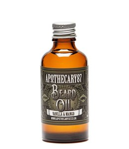 Apothecary87 Milly's Beard Oil Large