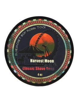 Phoenix Artisan Acc. Shaving Soap - Harvest Moon