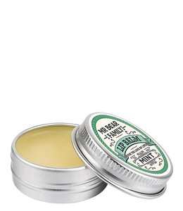 Mr. Bear Family Lip Balm - Mint