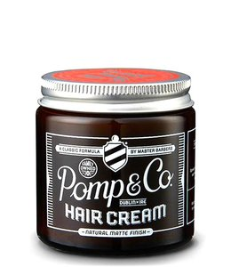 Pomp & Co. Hair Cream