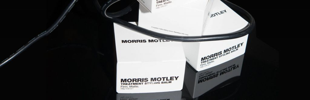 Review: Morris Motley Treatment Styling Balm