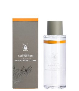 Muhle After Shave Lotion - Sea Buckthorn