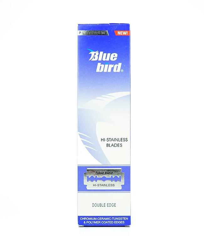 Blue Bird Double Edge Blades (100 st)