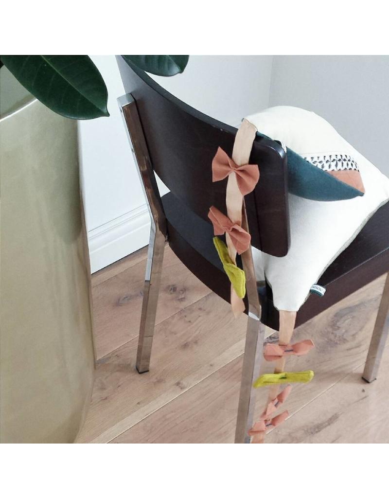 Bisou de Lou Kite |Terra |Groen | Wit