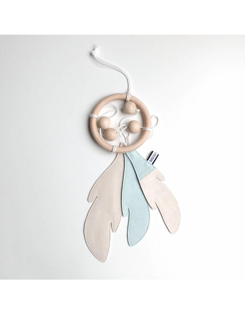 Bisou de Lou Dream catcher Mint | Wit