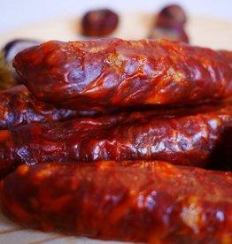 Cercel Chorizo Castaña Artesanal (350g)