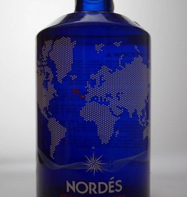 Atlantic Galician Spirits Nordés Wodka