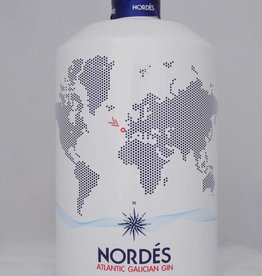 Atlantic Galician Spirits Nordés Gin