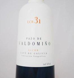 Valdomiño Premium Spirits Licor de Café de Galicia