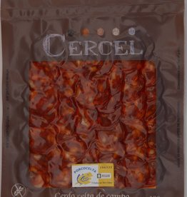 Cercel Chorizo Castaña (100g)
