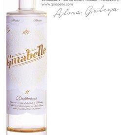 Valdomiño Premium Spirits Ginabelle Premium Gin