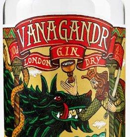 Vanagandr Destilerias Vanagandr Premium Gin